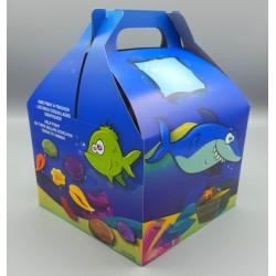 Box simple Sea