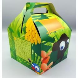 Box simple Jungle 2
