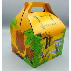 Box simple Jungle 1