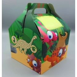 Box simple Dino 2
