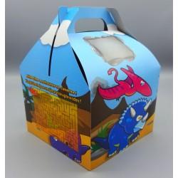 Box simple Dino 1