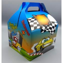 Box simple Cars