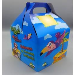 Box simple Caraïbes