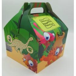 Box Dino 2