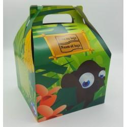 Box Jungle 2