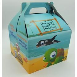 Box tortue