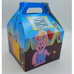 copy of Box Caraïbes
